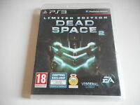 JEU PLAYSTATION 3 - DEAD SPACE 2 - Limited Edition