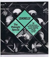 LP LEADBELLY MIDNIGHT SPECIAL (RCA VINTAGE SERIES)
