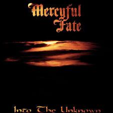 Mercyful FATE-Into the Unknown-CD/King Diamond