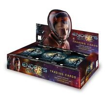 1 (ONE) NEW sealed 2014 Cryptozoic Ender's Game trading card pack