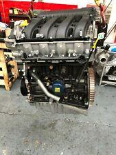 Renault 2.0i 16v F4R-770 Engine