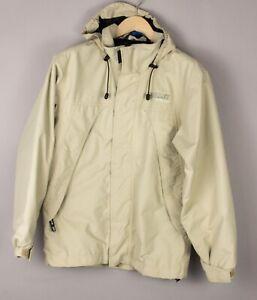 MILLET Men Gore-Tex Waterproof Casual Jacket Overcoat Size S