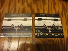 2018 Umphrey's McGee Its Not Us Autographed Signed Insert X6 Cd New