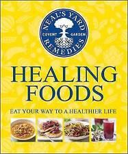 Neal's Yard Remedies Healing Foods by DK (Hardback, 2013)