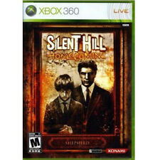 Silent Hill: Homecoming, Microsoft Xbox 360 2008 (Brand New, Factory Sealed)