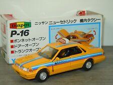 Nissan New Cedric Taxi - Diapet P-16 Japan 1:40 in Box *41578
