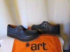 zapatos art piel azul talla 41