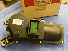 GM NOS 85 86 87 88 89 90 Chevrolet  Pontiac S10 Wiper Motor Part # 22062915