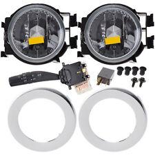 NEW 2009-2013 Subaru Forester Fog Light Lamp Kit OEM H4510SC000