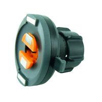 25mm/2.5cm Prise Adaptateur Pour Tigra Fitclic Neo Téléphone Support Étuis