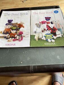 The Bear Book Knitting Patterns