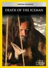 Death of the Iceman  DVD NEW