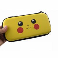 Portable Nintendo Switch LITE Case Game Case Shockproof Mario Pokemon  Carry Bag