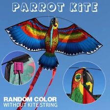 Papagei Drachen Kinderdrachen Flugdrachen Kinder Spielzeug Kite Outdoor DE