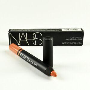 Nars Satin Lip Pencil Floralies #9201 - Full Size 0.07 Oz. / 2.2 g Brand New