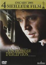 DVD *** UN HOMME D'EXCEPTION *** neuf emballe