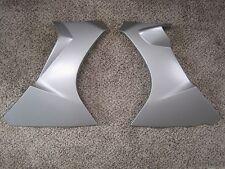OEM BMW K1600GT, K1600GTL, Grill Cover Set, Engine Spoiler, New, Great Deal !!!