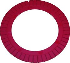Northstar 46-1302 - 1/2° Rear Full Contact Camber/Toe Shim (Burgundy)