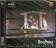 Brahms Piano No. 2 Four Pieces for Piano, Op. 119