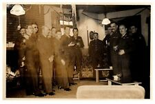 Photograph Officers Mess 223 British Ordnance Depot BOD Singapore 1951 Army 8
