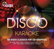 Karaoke - Disco Karaoke