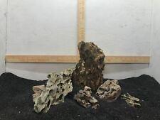 10lb ADA Aquascaping Ohko Dragon Stone for aquariums shrimp plant WYSIWYG S93