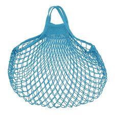 Einkaufsnetz-Blau Juwel in super Qualität aus der Normandie