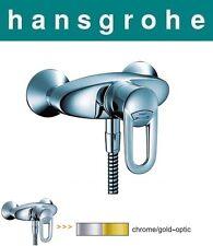 """Hansgrohe """"Metropol II"""" 14610090 Wall Mounted Single Lever Shower Mixer NIB"""