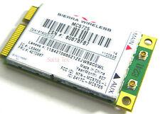 Lenovo FRU # 42T0987 Sierra MC5725 Broadband HSDPA WWAN Wireless PCI E Card