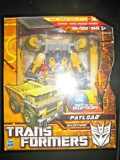Transformers Hunt for the Decepticons Voyage Class PayLoad - MISB