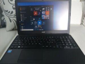Notebook Acer E1 - modello V5WE2 - 8 GB RAM - 500 GB HD