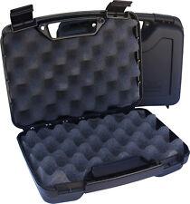 Hard Poly GUN CASE for Glock Standard Compact Subcompact - 17 19 22 26 27 42 43