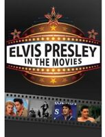 Elvis Presley: In the Movies [New DVD]