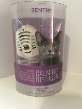 Sentry Calming Aromatherapy Cat Diffuser