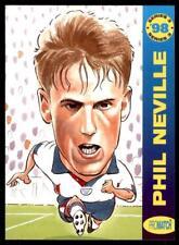 ProMatch 1998 Series 3 - England P.Neville No.WC16