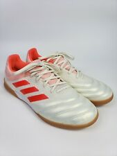 063fd85a7 ADIDAS Copa 19.3 IC SALA Men s Indoor Soccer Football Shoes D98065  OWHITE SOLRED