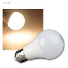 "5 x LED Glühbirne E27 ""G50 AGL"" warmweiß 470lm 230V/7W, Leuchtmittel Glühlampe"