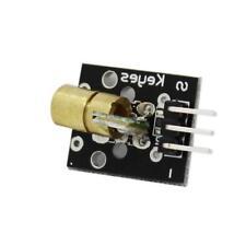 1pcs KY-008 Laser Transmitter Module for Arduino PIC AVR