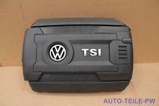 VW Scirocco 3 Facelift Motorabdeckung TSI 2.0