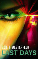 The Last Days, Westerfeld, Scott | Used Book, Fast Delivery
