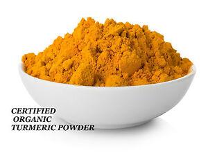 **Organic Turmeric Powder** Premium Quality ( Arthritis ,Anti- Inflammatory)