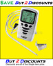DTP482 Hi Temp Probe Thermometer by CDN. Programmable & Meat Doneness Settings!