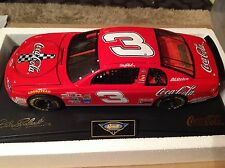 1998 COKE DALE EARNHARDT REVELL 1:18 DIECAST MINT ONLY 2004 MADE COA WITH BOX
