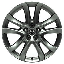 Genuine Mazda 6 2017-on 19ins Alloy Wheel - ONE ONLY - # 9965-20-7590-CN