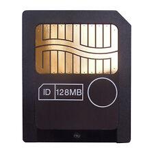 128MB smartmedia SM Carte Mémoire 128M pour Korg ,YAMAHA & Roland Fujifilm