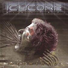 ICYCORE Wetwired CD LMP ~Dark Prog Metal~ ELDRITCH, WICKED MARAYA, IVANHOE
