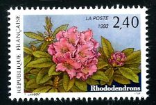 STAMP / TIMBRE FRANCE NEUF N° 2849 ** SALON DU TIMBRE / FLORE