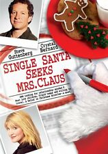 Single Santa Seeks Mrs. Claus (DVD, 2005) BRAND NEW