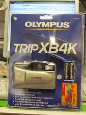 Olympus camera #TRIPXB4K **factory sealed**