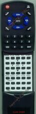 Replacement Remote for TOSHIBA 46H84, 57H84, 34HF84, 65H84, 51H83